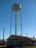Image for Milford water tower -- Milford, TX