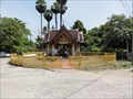 Image for Si Sunthon Subdistrict Lak Mueang—Phuket, Thailand.