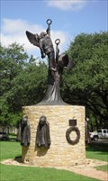 Image for Memorial Park, Restland Cemetery, Richardson, Texas