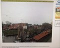 Image for Greetsiel harbour webcam - Eastern Frisia, Germany