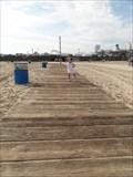 Image for Santa Monica Boardwalk - Santa Monica Beach, Ca