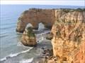 Image for Spectacle Arches, Marinha, Lagoa. Pt