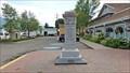Image for Merritt Cenotaph - Merritt, BC