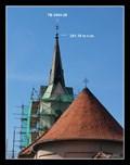 Image for TB 3404-29 Cehovice, kostel, CZ
