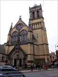 Image for St Wilfrid's Church - Duncombe Place, York, UK