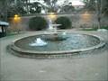 Image for Parque Dr. Almeida Margiochi's fountain