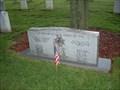 Image for Revolutionary War Memorial  -  Fayetteville National Cemetery - Fayetteville, AR