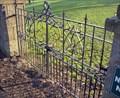 Image for Coronation Gates - Kirkby Lonsdale, Cumbria UK