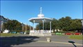 Image for The Leas Bandstand - Folkestone, Kent, UK