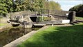 Image for Cromwell Lock Access Bridge  – Elland, UK