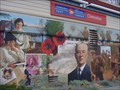 Image for Letters From The Front Mural - Chemainus, BC