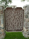 Image for Delafield Fish Hatchery Historical Marker