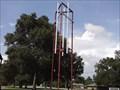 Image for Salem Lutheran Church Bell Tower - Springdale AR