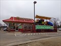 Image for McDonald's - West Main St - Clarksville, TX