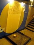 Image for Foucault Pendulum - Springfield Science Museum, Springfield MA 01103