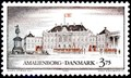 Image for Amalienborg - Copenhagen, Denmark