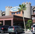 Image for London Bridge Resort Lobby Building -- Lake Havasu City AZ