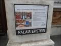 Image for Palais Epstein - Vienna, Austria