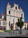 Image for Church of St. Casimir / Šv. Kazimiero Bažnycia - Vilnius (Lithuania)