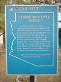 Image for George-Brockway House