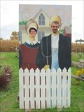 Image for American Gothic at McLeod Farms - Cottam, Ontario