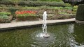 Image for Wentworth Garden Centre Historic Garden Fountain – Wentworth, UK