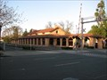 Image for Western Pacific Depot - Sacramento California