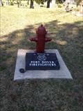 Image for Port Dover Fire Fighter Memorial