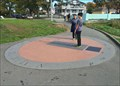 Image for Analemmatic Sundial - Victoria, British Columbia, Canada