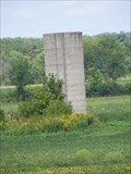 "Image for W9669 State Hwy ""54"" Silo - Hortonville, WI"
