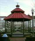 Image for Center Street Park Gazebo - Lawrenceburg, IN