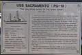 Image for USS Sacramento (PG-19)