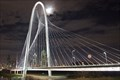 Image for Margaret Hunt Hill Bridge; Dallas, Texas