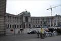 Image for Hofburg