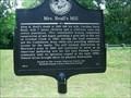 Image for Mrs. Beall's Mill-GHS 117-1-Putnam Co