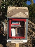 Image for Little Free Library #18840 (Rancho Peñasquitos) - San Diego, CA