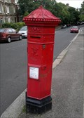 Image for Victorian Post Box, Forest Hill, London