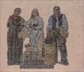 Image for Mosaic at a Bank Building - Schaffhausen, Switzerland