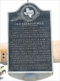 Image for Old Brandon Mill