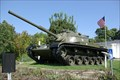 Image for M60 Main Battle Tank - Northborough,MA