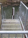 Image for River Ouse   Gauging  Station - River Gauge - Buck's