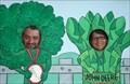 Image for Vegetable Cutout at John Deere Pavilion - Moline, Illinois
