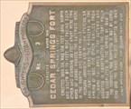 Image for Cedar Springs Fort ~ 3