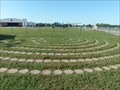 Image for Outdoor Labyrinth, Florida, Nr Lake Wales