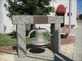 Image for Williams Fire Station Bell - Williams, CA