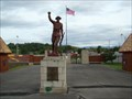 Image for Spirit of the American Doughboy - Johnson City, Tennessee