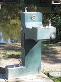 Image for Vasona Lake Fountain - Los Gatos, CA