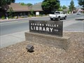 Image for Sonoma Valley Regional Library - Sonoma, CA