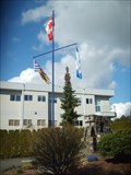 Image for Town Hall Flagpole