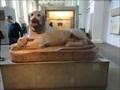 Image for Lions of Amenhotep III  -  London, England, UK